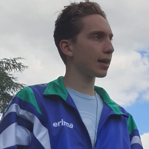 James Blond's avatar