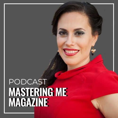Mastering Me Podcast's avatar