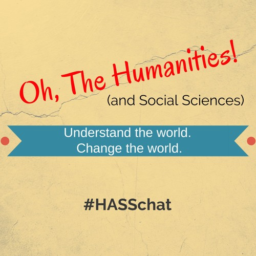 Oh, The Humanities! (and Social Sciences)'s avatar