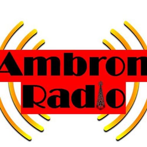 Ambron Radio's avatar