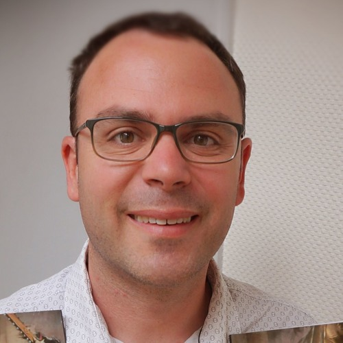 Alexandre Sciré's avatar
