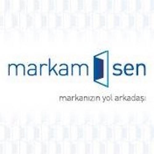 Markam Sen's avatar
