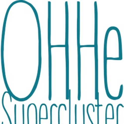 OHHe Supercluster's avatar