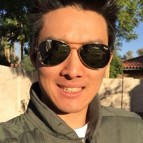 Michael Hwan's avatar