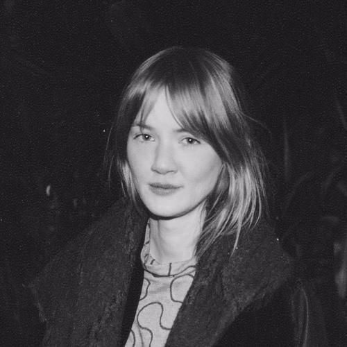 Bergrún Snæbjörnsdóttir's avatar