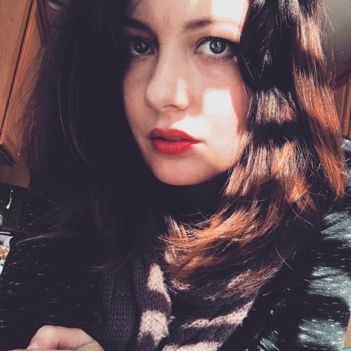 Auna Sims's avatar