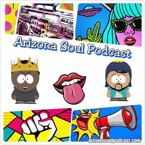 Arizona Soul Podcast's avatar