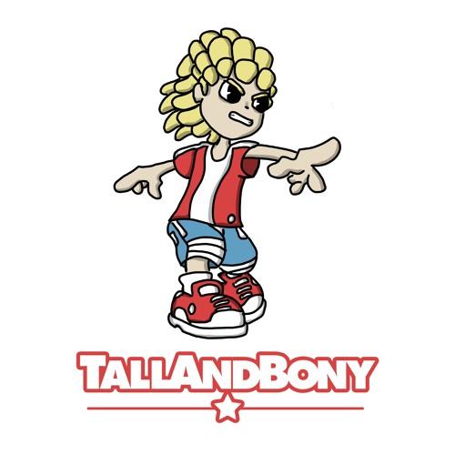 Tall And Bony's avatar