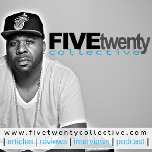 FiveTwenty Collective's avatar