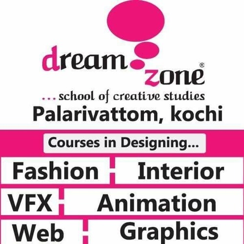 Fashion Designing Courses In Kochi By Dreamzone Kochi On Soundcloud Hear The World S Sounds