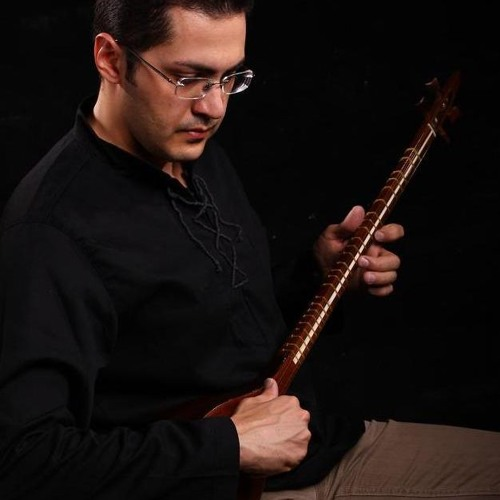Shahbaz Rezaei's avatar
