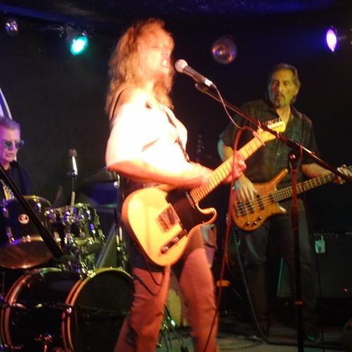 The Paula Franceschi Band's avatar