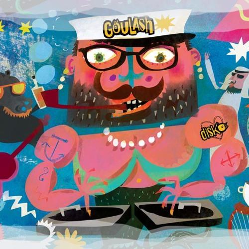Goulash Disko's avatar