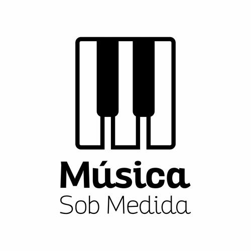 Musica Sob Medida's avatar