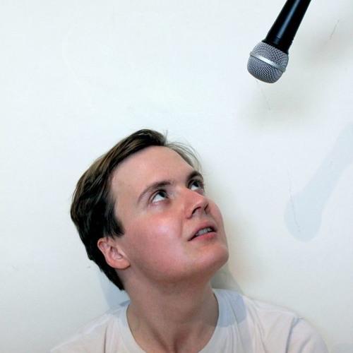 Liam Wilkinson Sound Engineer's avatar