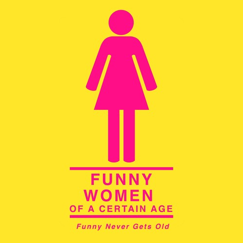 Funny Women of a Certain Age Podcast's avatar