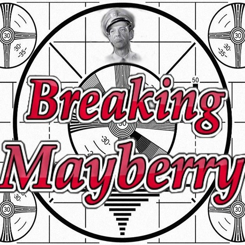 Breaking Mayberry's avatar
