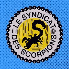 Le Syndicat des Scorpions