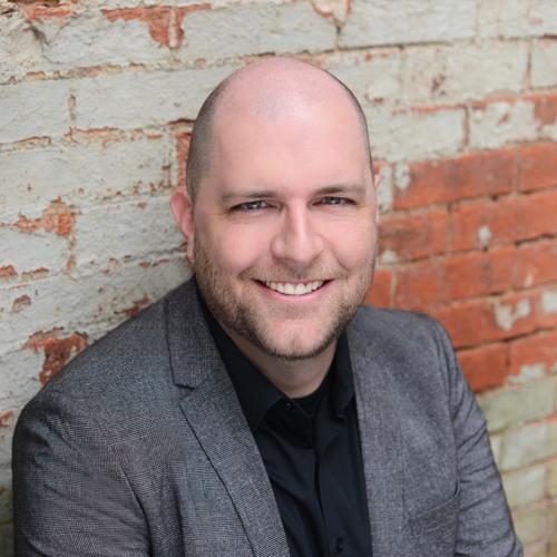 Jordan Randall Smith's avatar