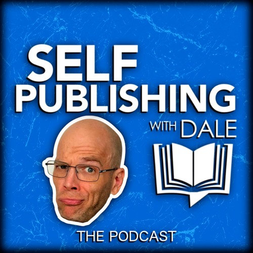 The Self-Publishing with Dale Podcast's avatar