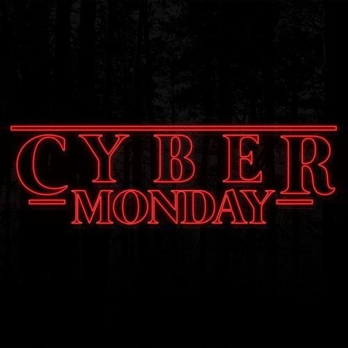 Cyber Monday's avatar
