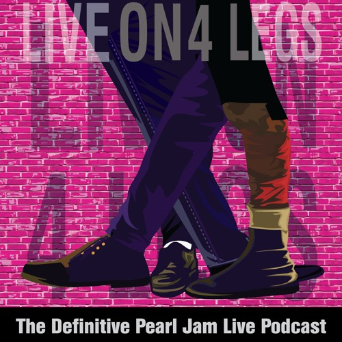 Live On 4 Legs: The Pearl Jam Live Podcast's avatar
