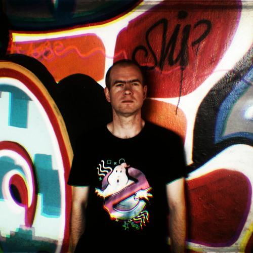 Mark Allsworth/Classified Sky/Duane Barry's avatar