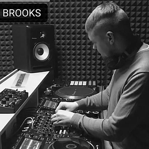 BROOKS DJ's avatar