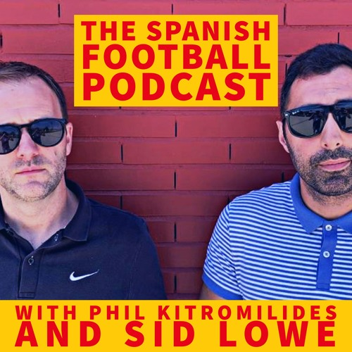 TheSpanishFootballPodcast's avatar
