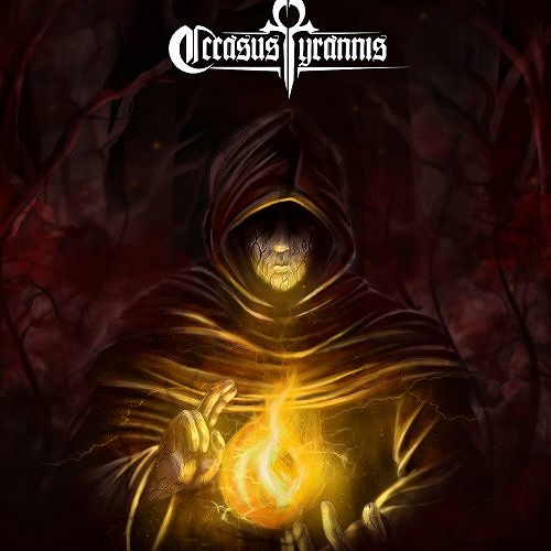 Occasus Tyrannis's avatar