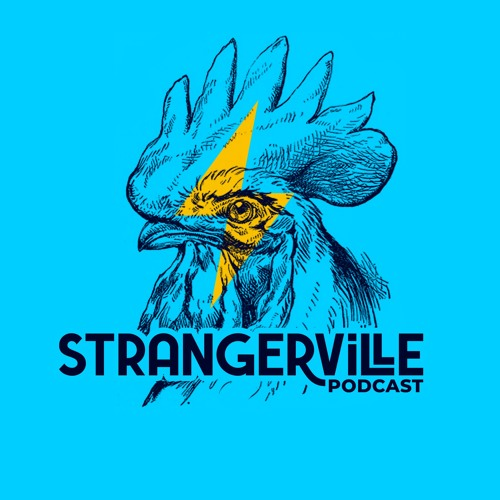 Strangerville's avatar