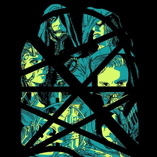 Nechromancer's avatar