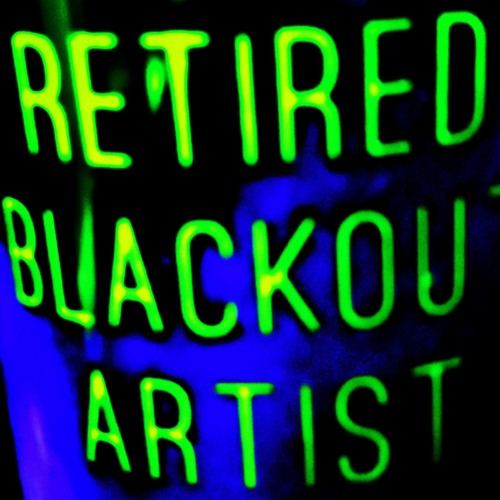 The Retired Blackout Artists