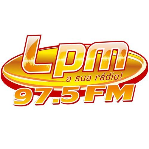 Rádio LPM Suriname's avatar