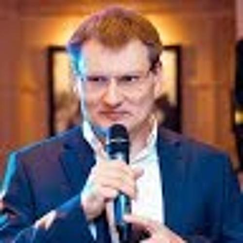 Vasyl Soloshchuk's avatar