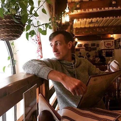 Dmitry Pyzhov's avatar