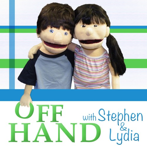 Off Hand: with Stephen & Lydia's avatar