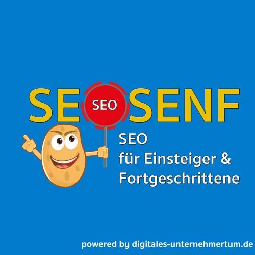 SEOSENF - SEO für Einsteiger & Fortgeschrittene's avatar