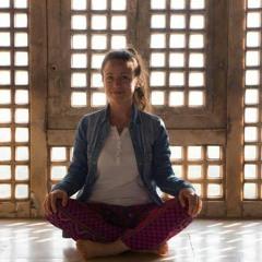 Meditaciones para niños Natalia Larrañaga