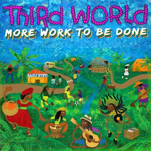 THIRD WORLD band's avatar