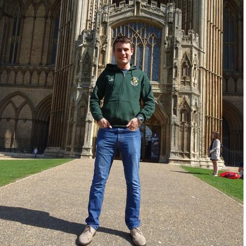 Ben Somervell's avatar