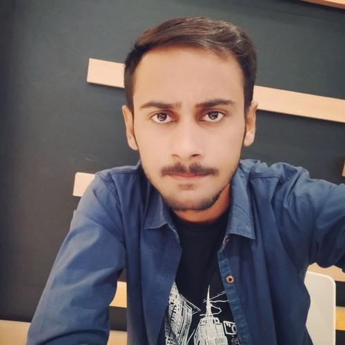 Babar Chaudhry's avatar