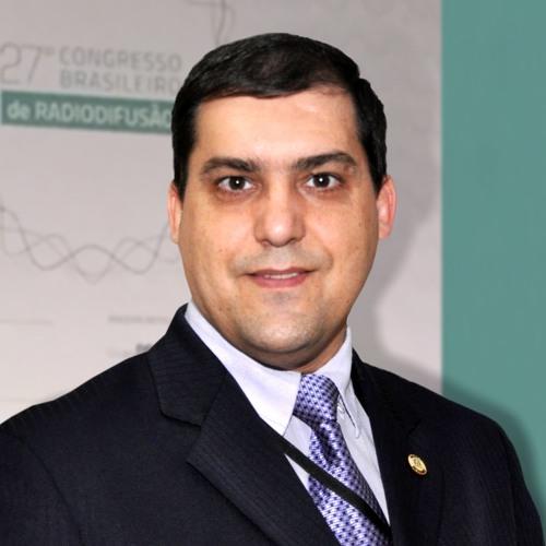 Pr Márcio Batista's avatar