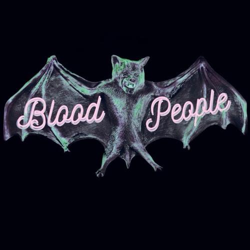BLOOD PEOPLE's avatar