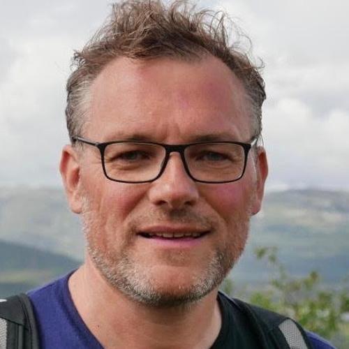 Thomas Freyer's avatar