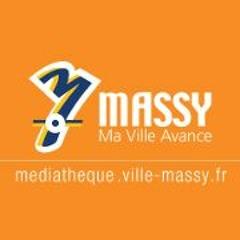 Médiathèques de Massy