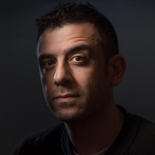 Mark Barzin's avatar