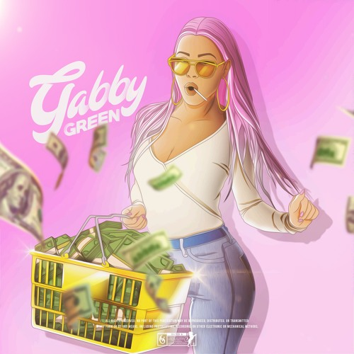 Gabby Green's avatar