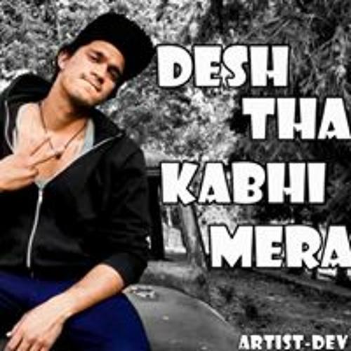 Akshay Deva's avatar