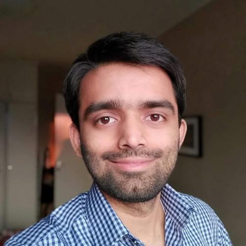 Chittaranjan Swaminathan's avatar